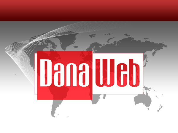 www.gramejendom.dk is hosted by DanaWeb A/S